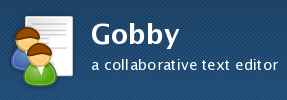 Gobby - a collaborative text editor